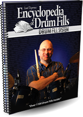 Encyclopedia Of Drum Fills